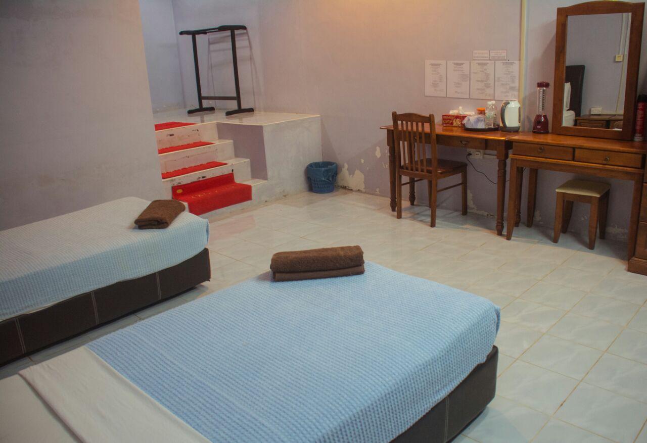 rest house room danum valley field cetnre