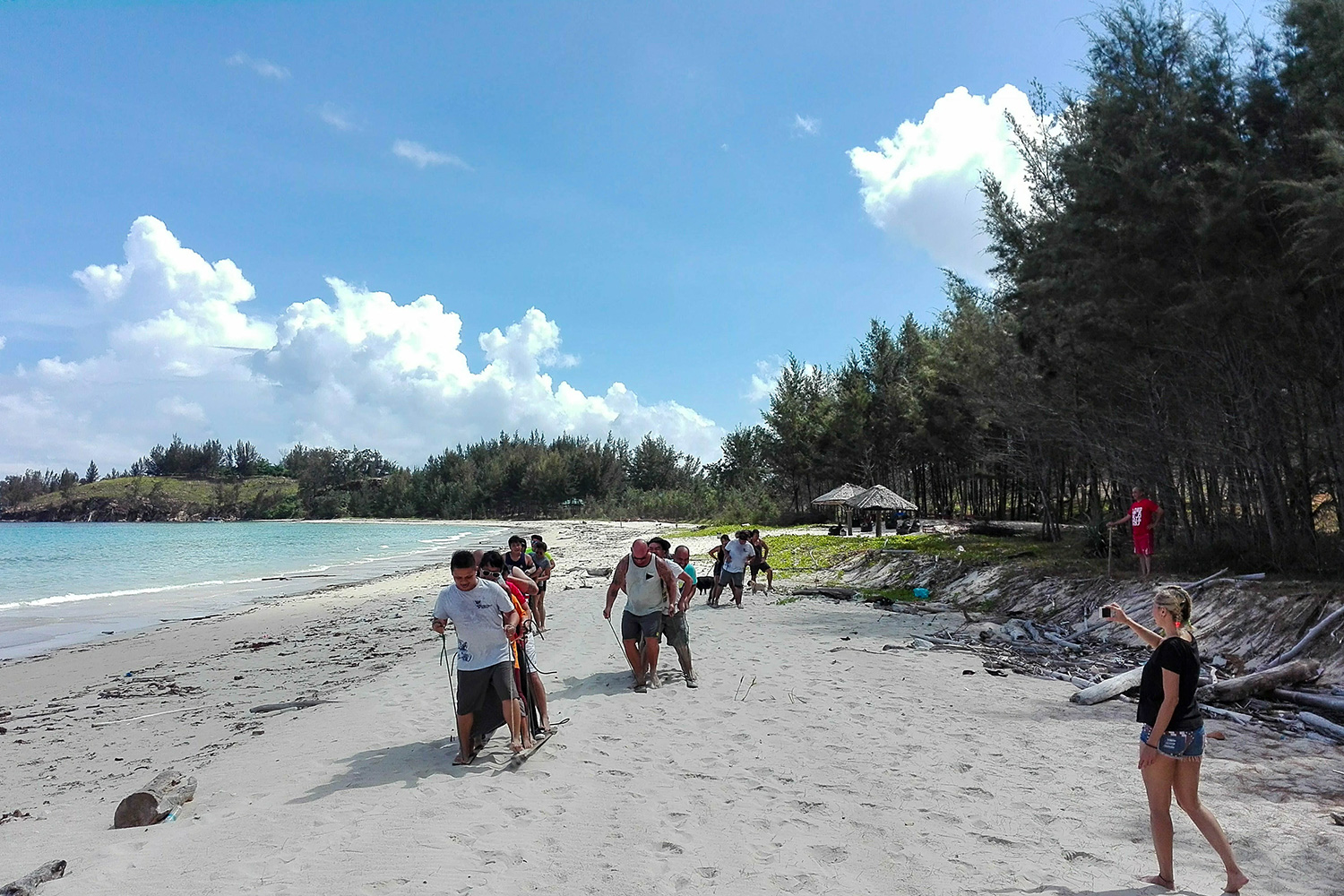 Stickies Weekend Escape to Kudat